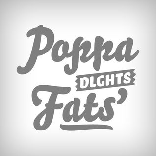 en2ak - Poppa Fats' Prsnts: A Mix Not Altered by George Lucas