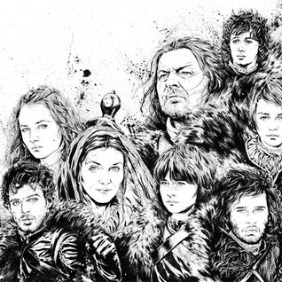 Game of Tunes Stark Mix