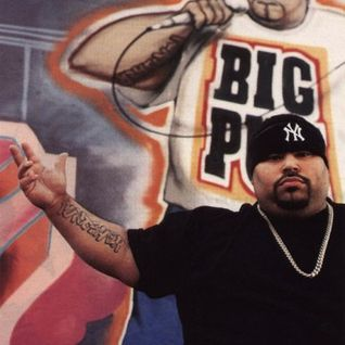big pun tribute