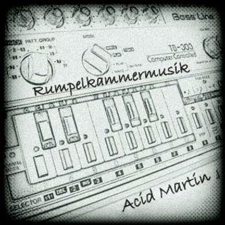 Rumpelkammermusik