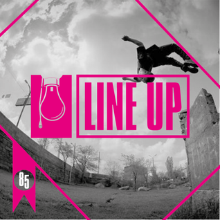 Line Up # 85 - Beaner VS Miimo -