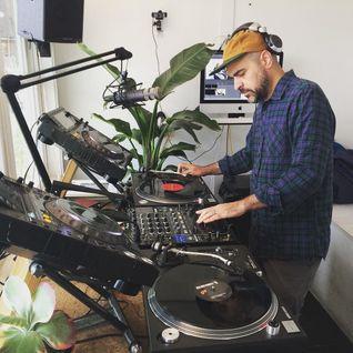 Marcos Cabral @ The Lot Radio 06:08:2016