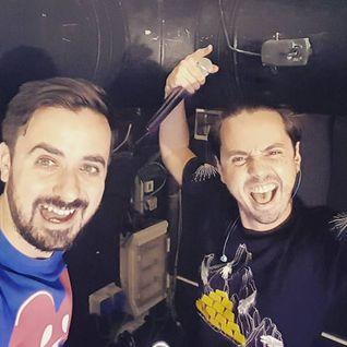 Partydul KissFM ed415 sambata part3 - ON TOUR Disco Muraya, Arroyomolinos, Madrid, Spania