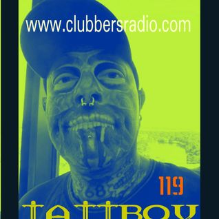Tattboy's Mix No. 119 ~ April 2013 ~ First mix in 3 months mix..!! ~ House ~ Electro ~ Club