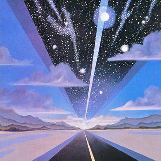 Mythic Beat - 8/21/2016 transmission