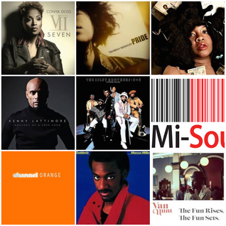 Instant Vintage on Mi-Soul Tuesday May 19th 2015