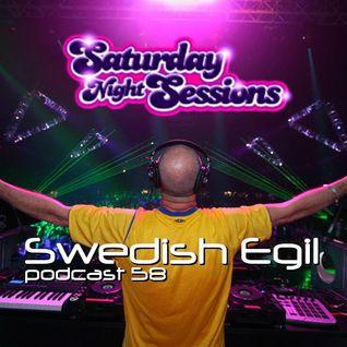 Swedish Egil / Episode 58