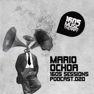 1605 Podcast 020 with Mario Ochoa