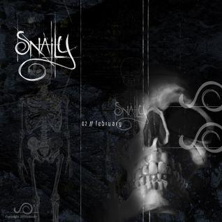 Snaily_2013_Mixtapes - February