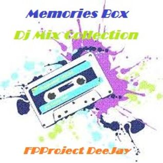 "Memories Box "" Dj Mix Collection """