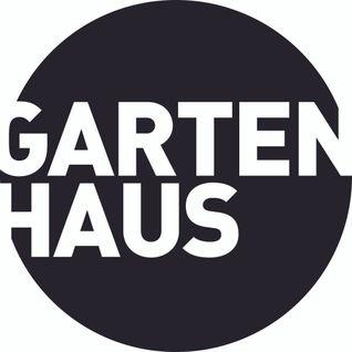 Leman & Dieckmann - Gartenhaus Podcast - Tunnel FM