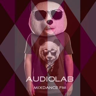 Mixdance FM pres AUDIOLAB promo mix _ may 2013