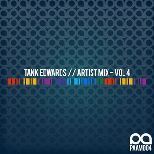 Tank Edwards - Planet Acetate Artist Mix Vol 4 (Free Download)