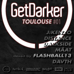 F13 aka FLASHBALL13 - GetDarker Toulouse #01