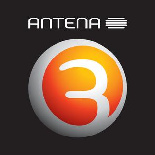 Antena 3 Purpurina - Extended Records Takeover - Elite Athlete