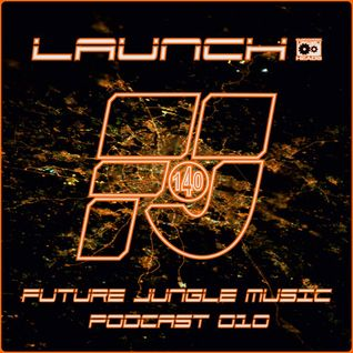 Launch - FJ Music Podcast 010