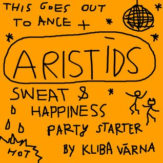 Sweat and Happiness!