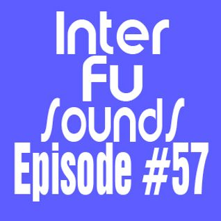 Interfusounds Episode 57 (October 16 2011)