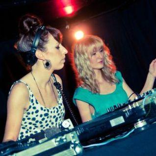 The Steppahs & Djinn on HeavyRainRadio 22/06/11