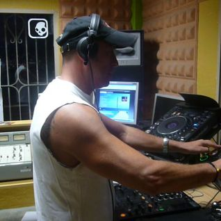 2009 My Session at H2O Aqua and Performing at Ibiza Global Radio