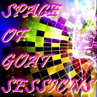 Space Of Goat #136 Deep & Tech Selection @Guestmix by Glücksmelodie