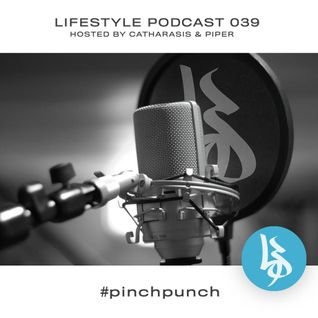 Lifestyle Podcast 039