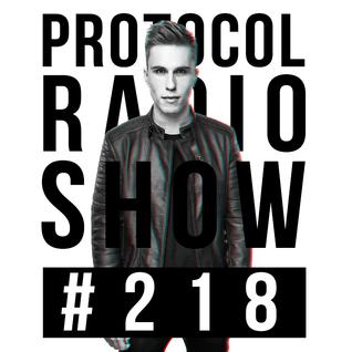 Nicky Romero - Protocol Radio #218 - ADE Special