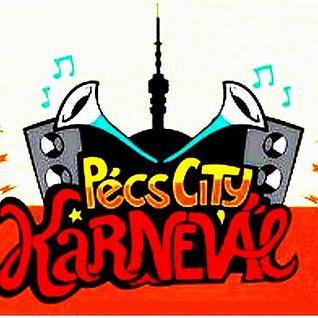 live@PecsCityKarneval