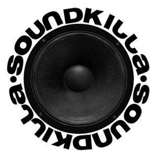 Reggae Attack Show 2014-12-23