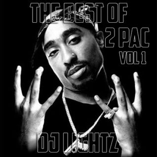 THE BEST OF 2PAC VOL1.