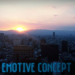 """Emotive Concept """"This Could Be Love""""  by ALM DJ"""