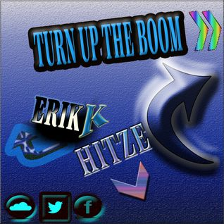 Turn Up The Boom Preview {Available Now On iTunes} See Description!!