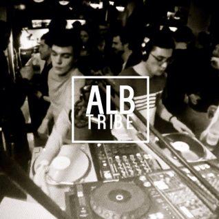 Alb Tribe • DJ set • LeMellotron.com