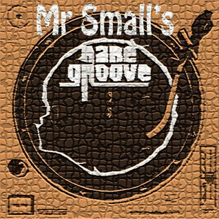 Mr Small's rare grooves