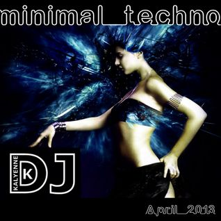 Minimal Techno vl 2