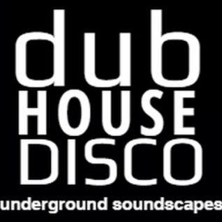 DUB house DISCO - volume 2