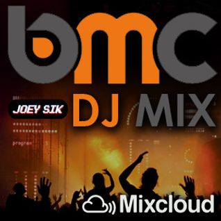 BMC DJ Competition by Joey SiK