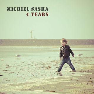 Sasha 4th Birthdaymix