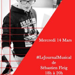 #lejournalmusical de sir Fleig