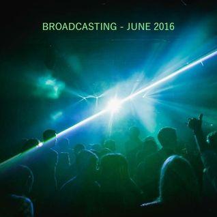 Deep Tech Vibes - June 2016