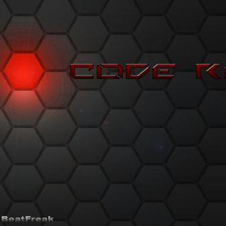 Code Red #012 (The Anniversary)