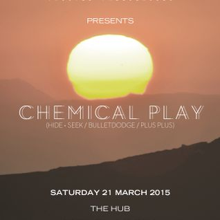 Chemical Play Live @ The Hub Brighton UK