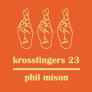 Krossfingers 23 by Phil Mison