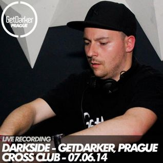 Darkside - Recorded Live at GetDarker at Cross Club, Prague - 07/06/14