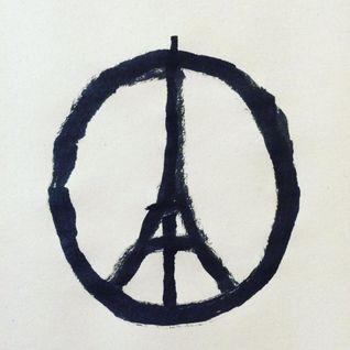 DJ SAIZ ••• Paris sera toujours Paris