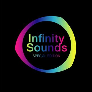 Eva Salgado - Infinity Sounds Special Edition guest mix 09.06.2012.