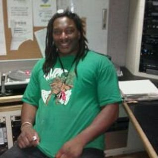 3.14.2013 Stay in Your Lane By Derrick Thompson @ WHPK 88.5 FM Chicago