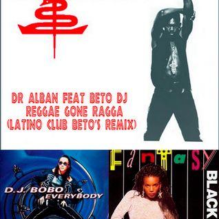 Dr Alban/Black Box/Dj Bobo Mix - Beto Deejay