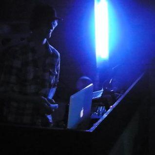 Stan B Live @ Jeugdhuis T'oog, Tervuren, Belgium (14-10-2011)