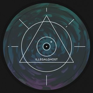 Illegal Ghost One : Glass Coffee